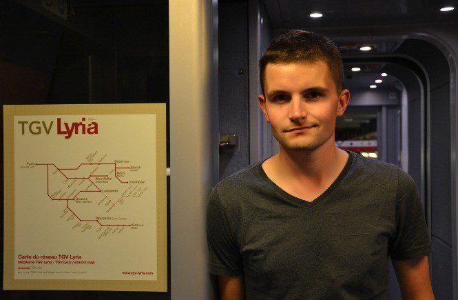 Jak podróżować koleją po Europie z biletem Interrail? [KOSZTY i PORADNIK]