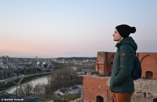 Litewska majówka w Kownie i Wilnie