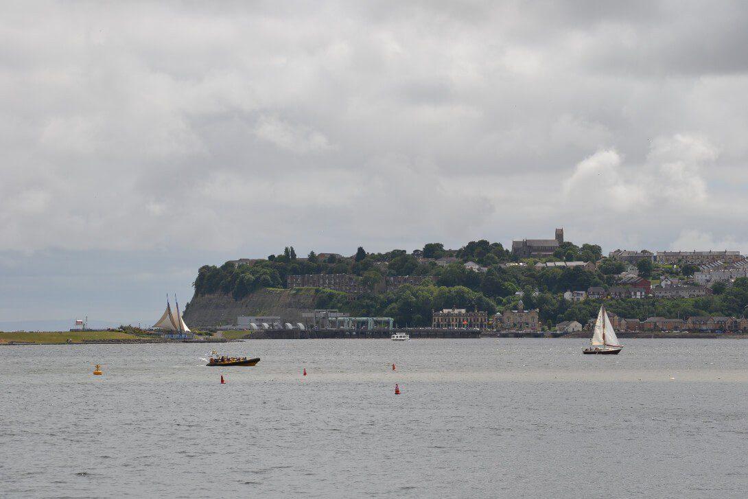 Zatoka Cardiff