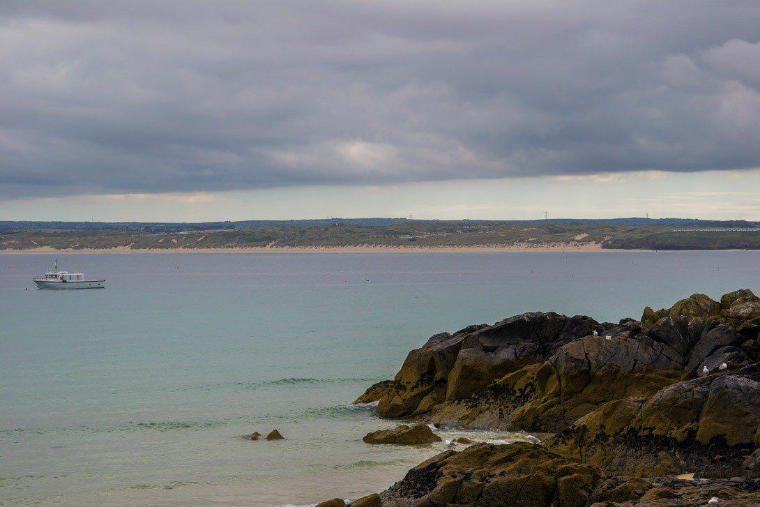 Ocean w St Ives