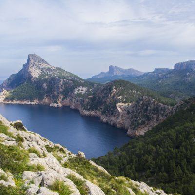Główne atrakcje Majorki w trzy dni - plan zwiedzania