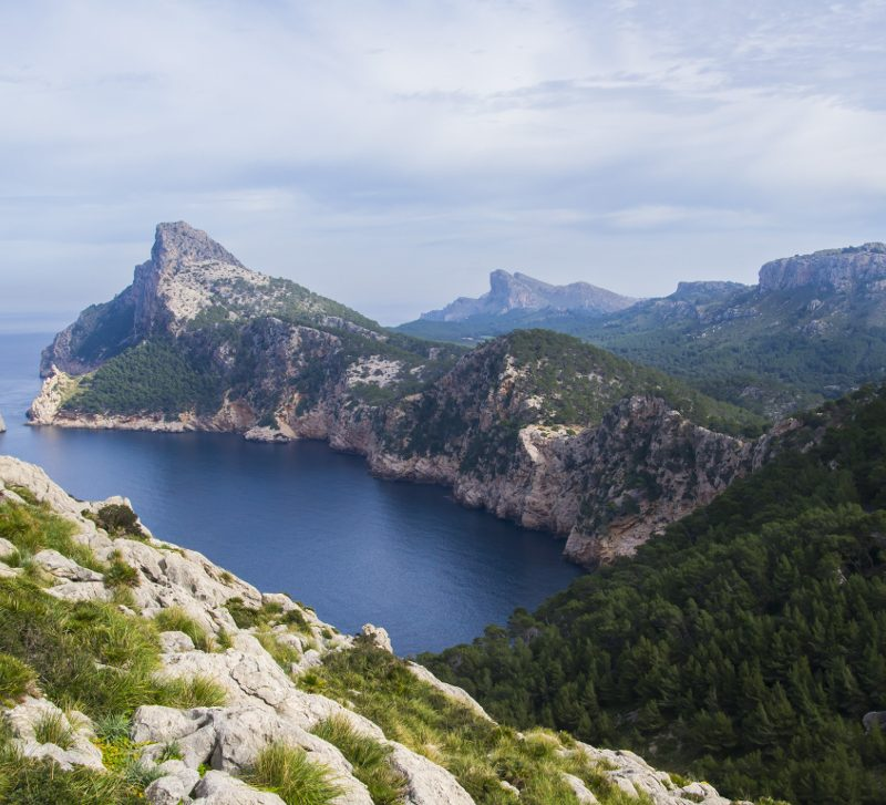Główne atrakcje Majorki w trzy dni – plan zwiedzania