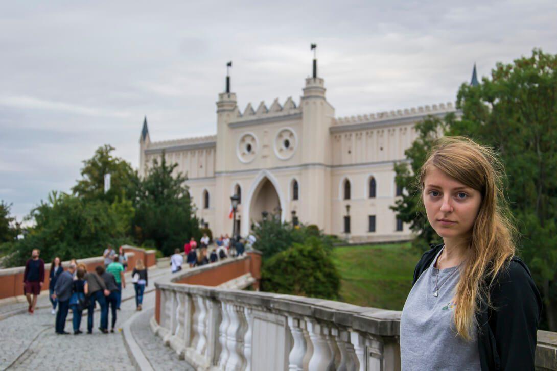 Zamek Lubelski w Lublinie