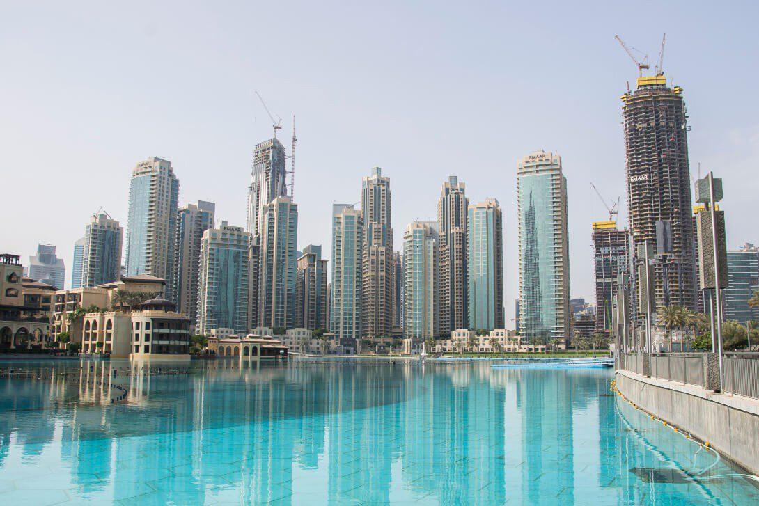 Zwiedzanie Dubaju – atrakcje, transport publiczny, wskazówki