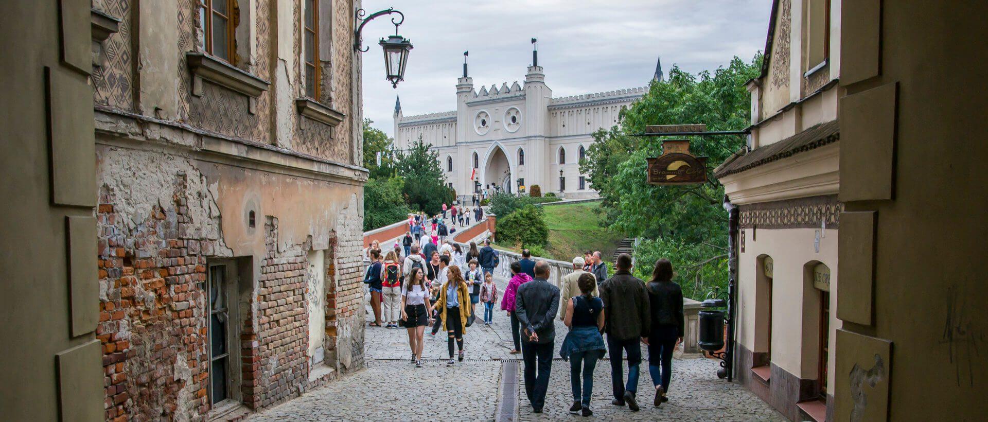 Atrakcje Lublina - co warto zobaczyć w jeden dzień?