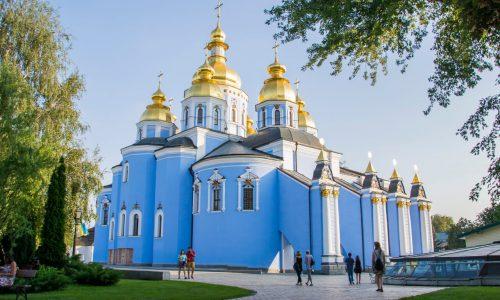 Czas na zwiedzanie Kijowa! 14 pomysłów na zwiedzanie miasta