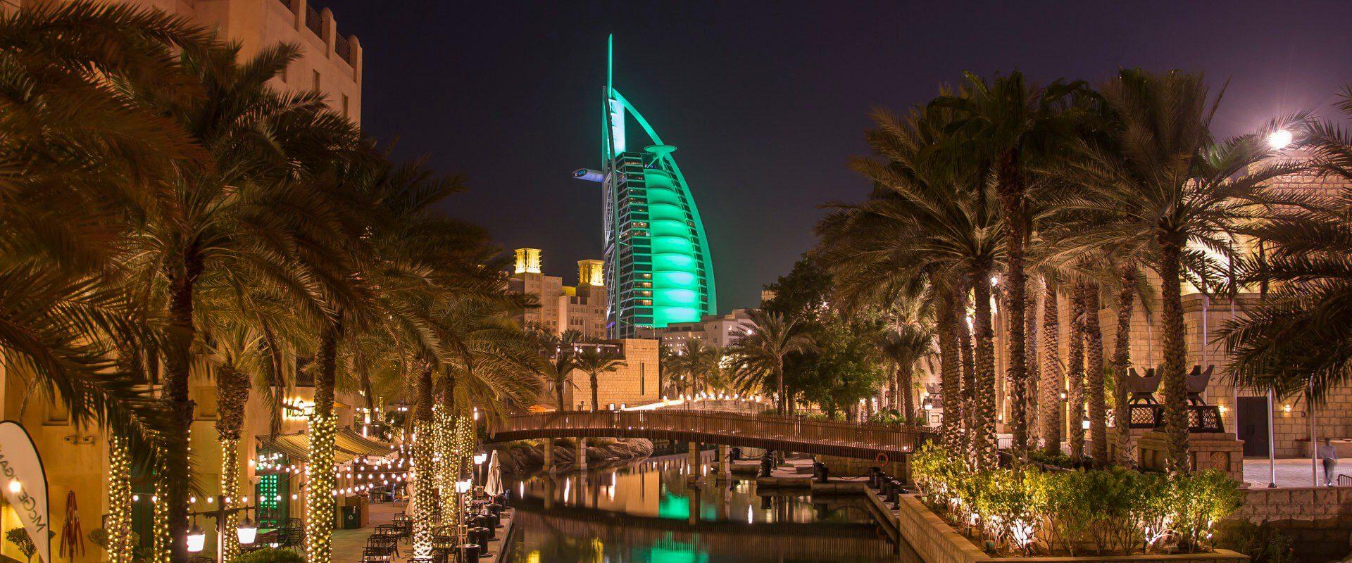 Zwiedzanie Dubaju - co warto zobaczyć w mieście?