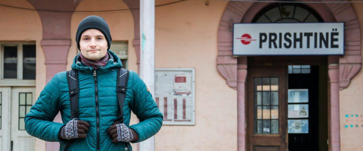 Dojazd do Kosowa i tanie podróżowanie po kraju