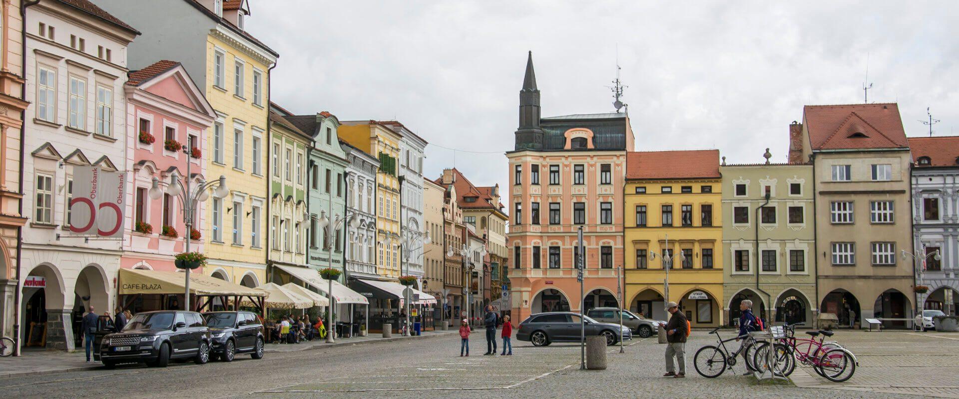 Pilzno i Czeskie Budziejowice w weekend - co zwiedzić?