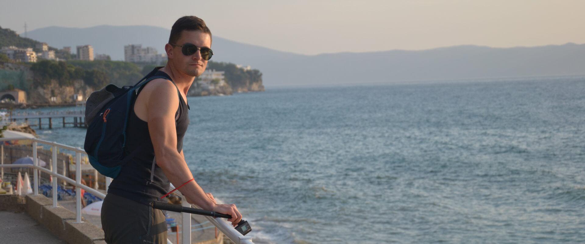 Autostopem do Albanii - czy to możliwe?