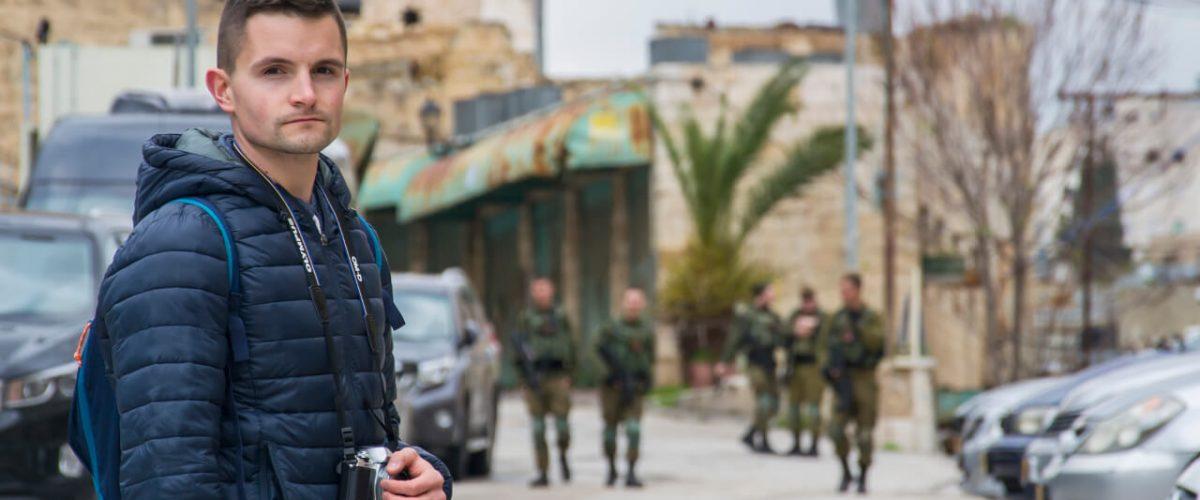 Hebron – miasto religii i nienawiści (historia, informacje praktyczne)