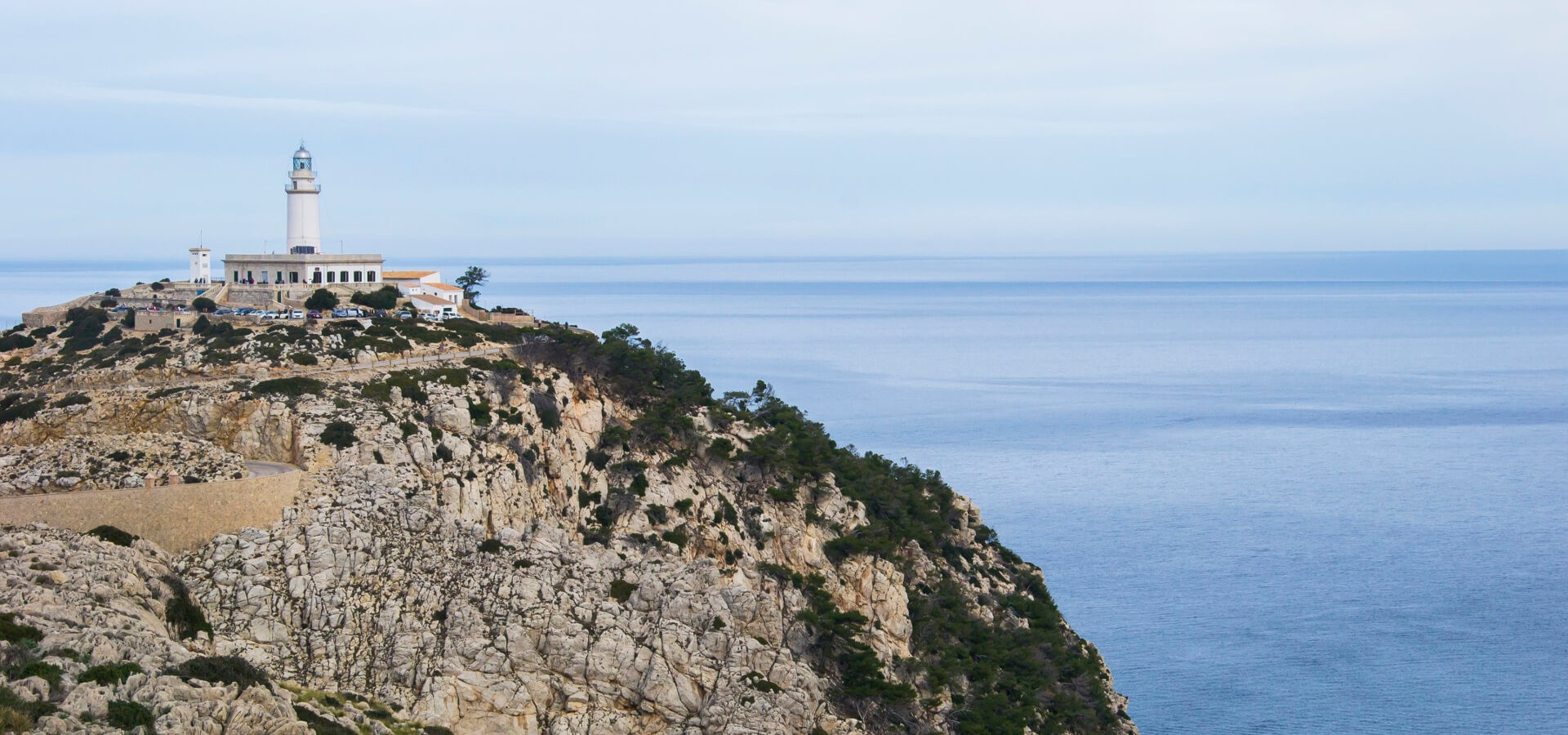 Cap de Formentor - najładniejszy punkt widokowy Majorki