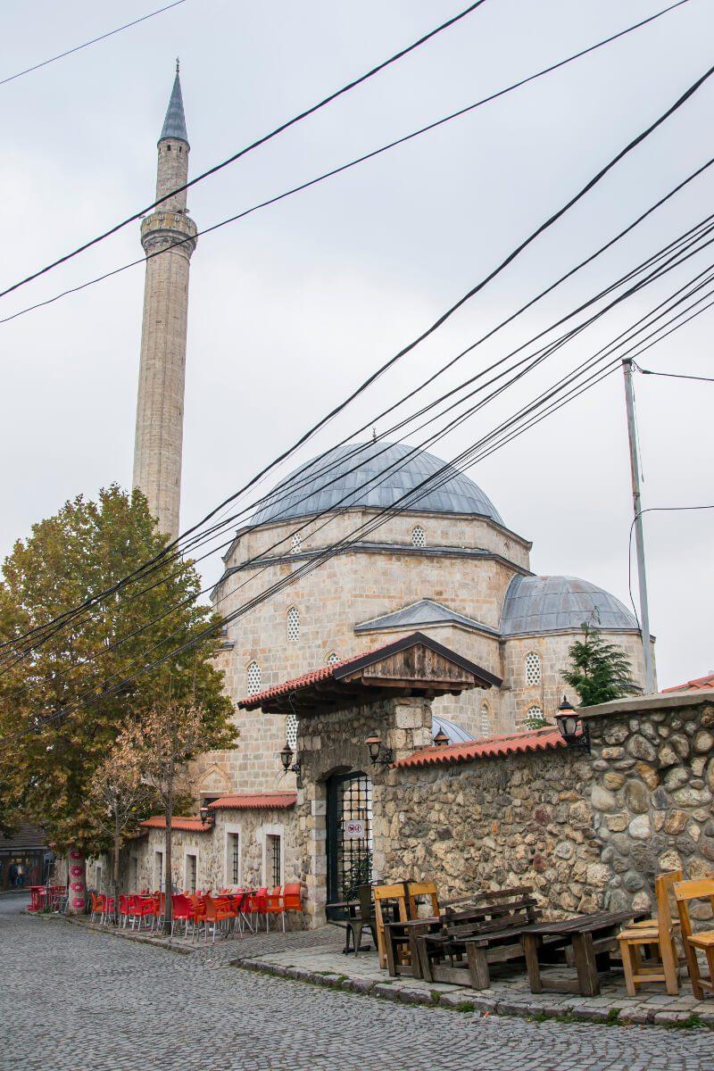 Meczet Paszy