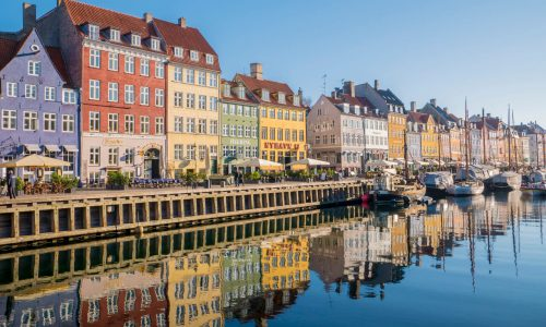 Zwiedzanie Kopenhagi w weekend. Jak tanio zwiedzić miasto z Copenhagen Card?