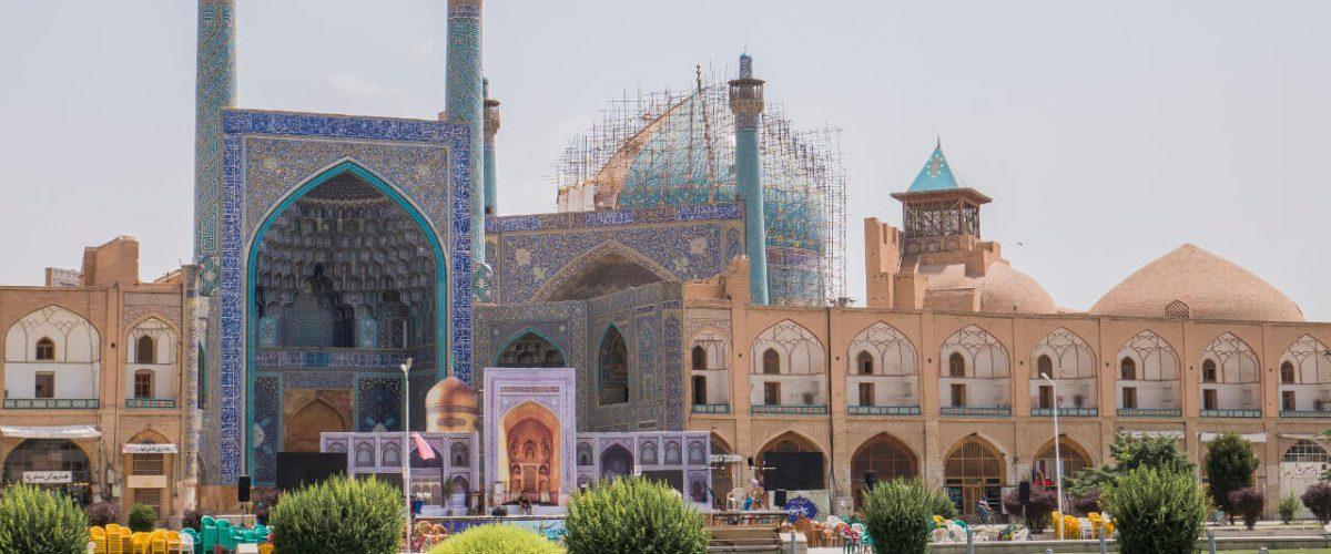 Iran – co trzeba wiedzieć przed wyjazdem? Informacje praktyczne