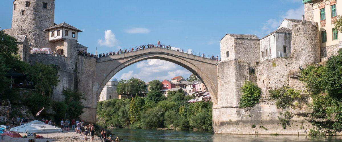 Mostar – 6 miejsc, które warto zobaczyć w mieście