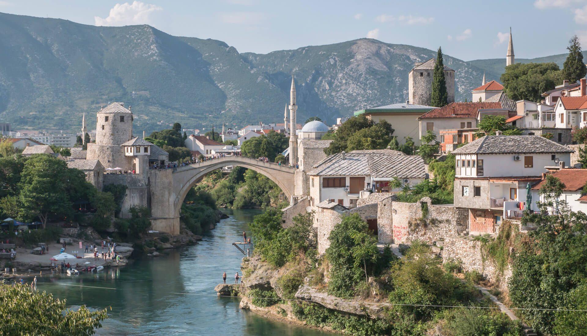 Mostar - 6 miejsc, które warto zobaczyć w mieście