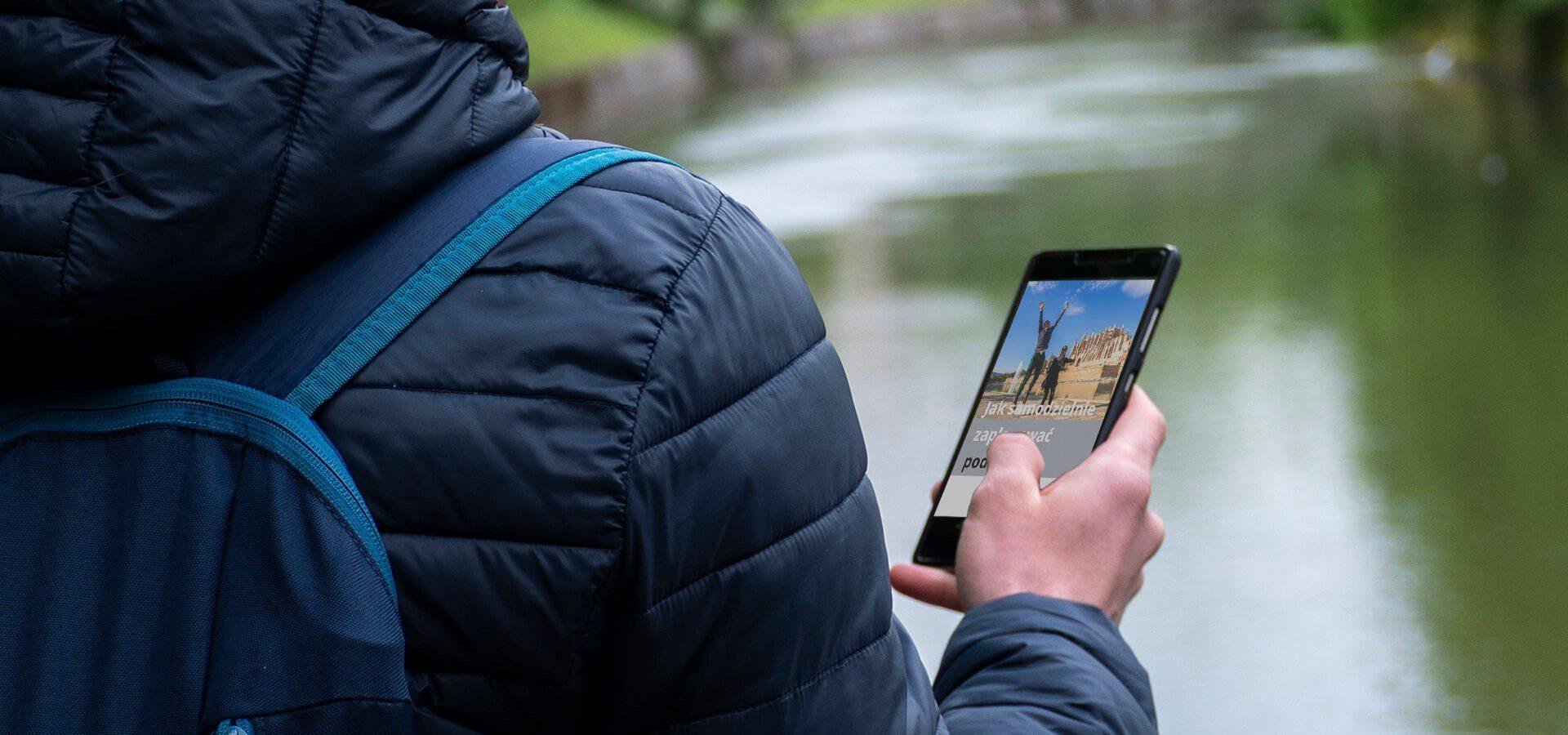 Wielka lista 62 najlepszych aplikacji dla podróżników (2020)