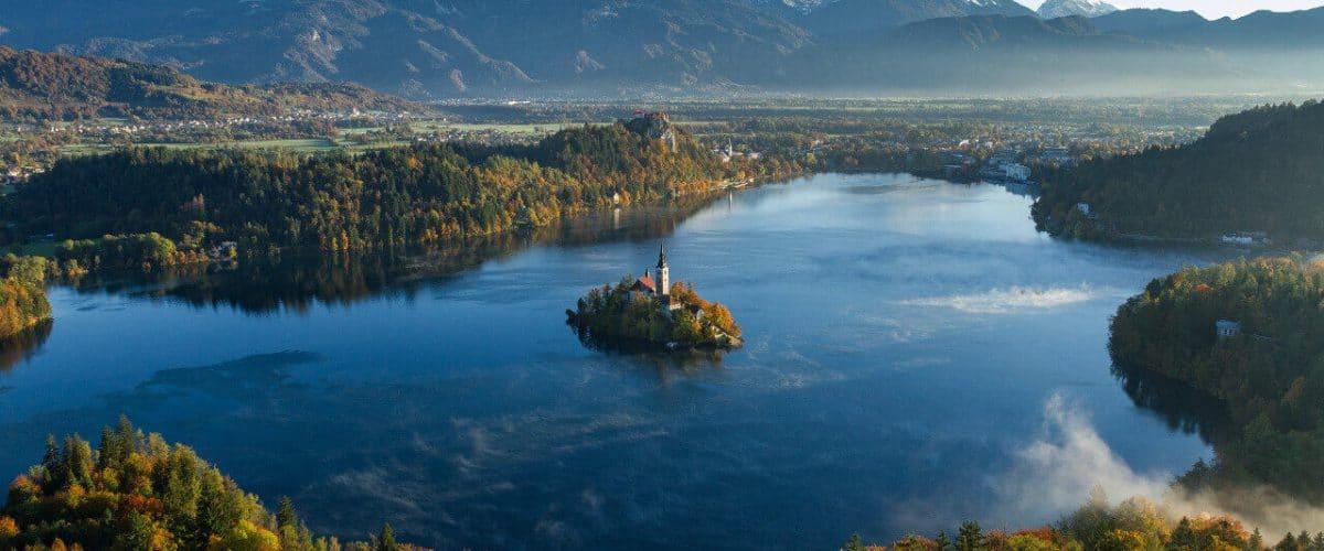 Co warto zobaczyć w Słowenii? 10 najciekawszych atrakcji