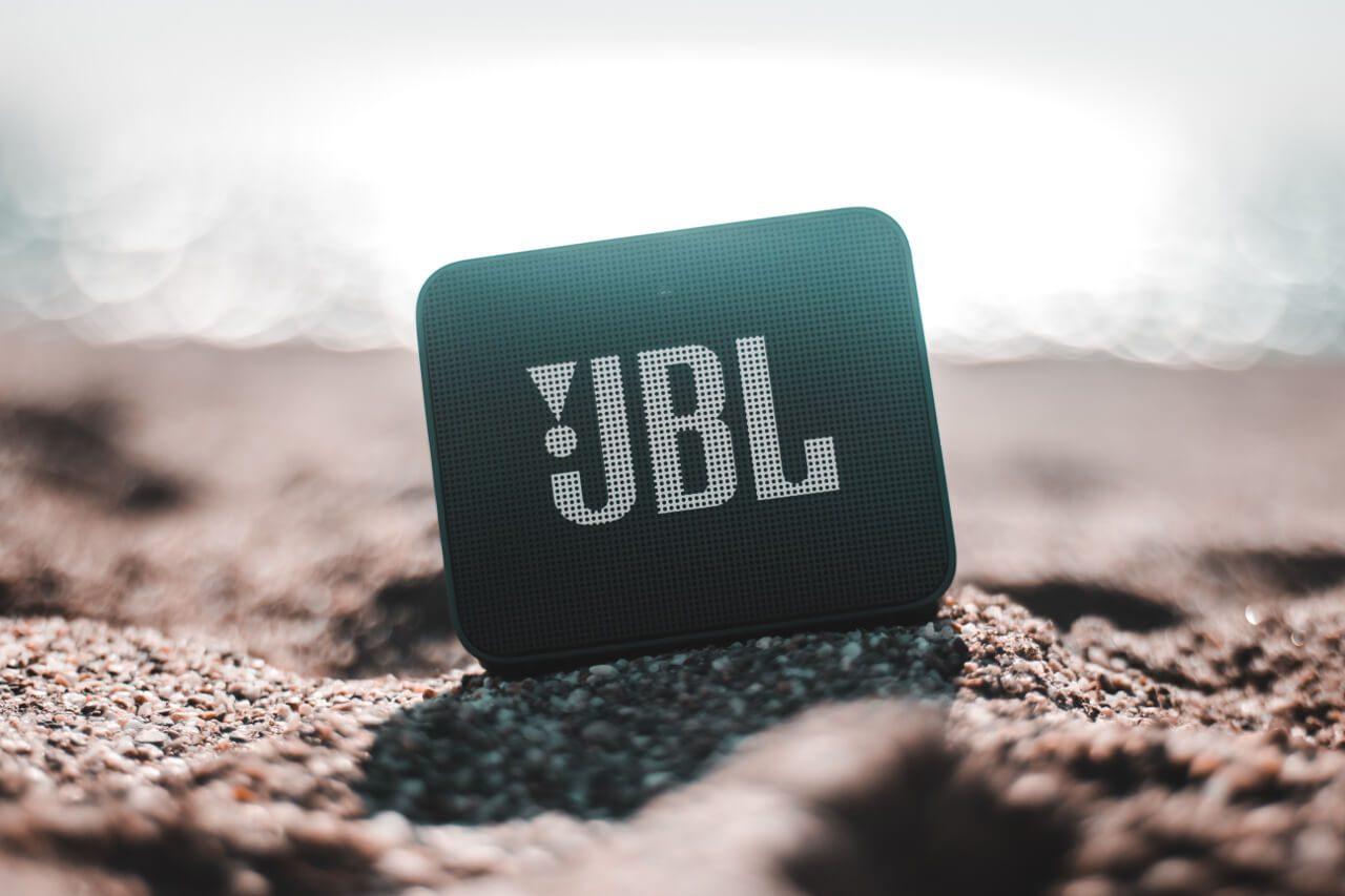 Bezprzewodowy głośnik JBL GO 2