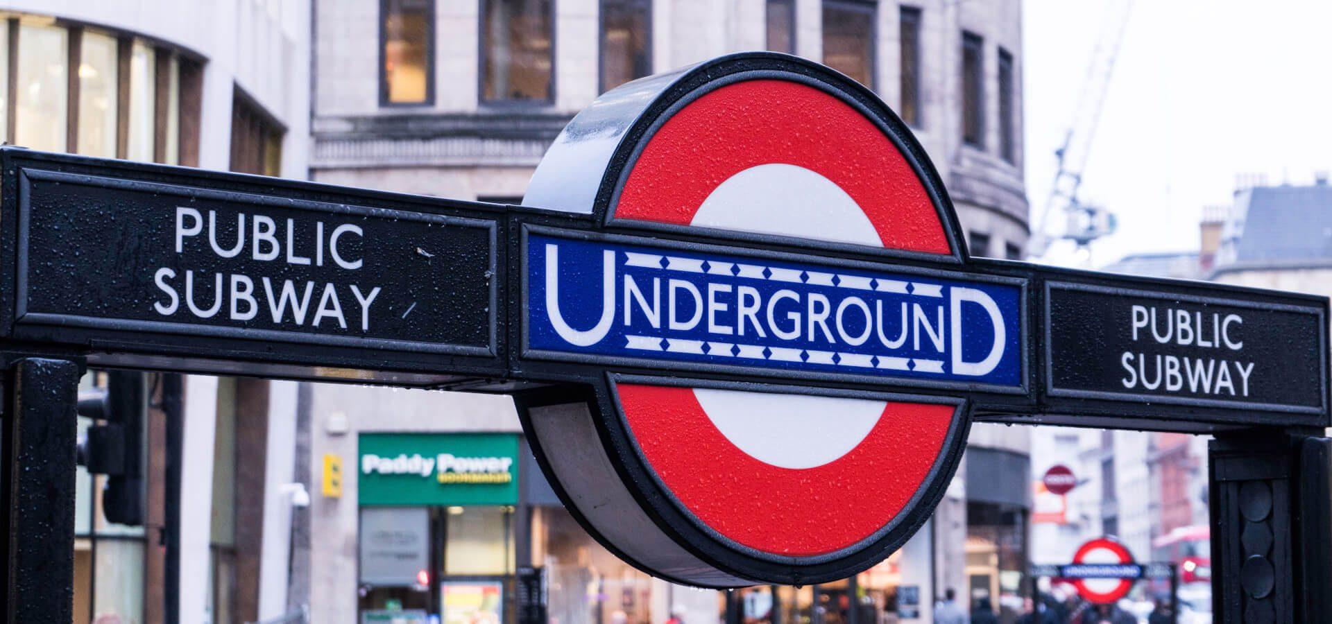 Jak poruszać się po Londynie? Komunikacja miejska w stolicy Wielkiej Brytanii