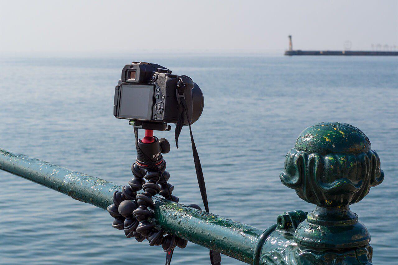 Statyw Joby Gorillapod w Salonikach