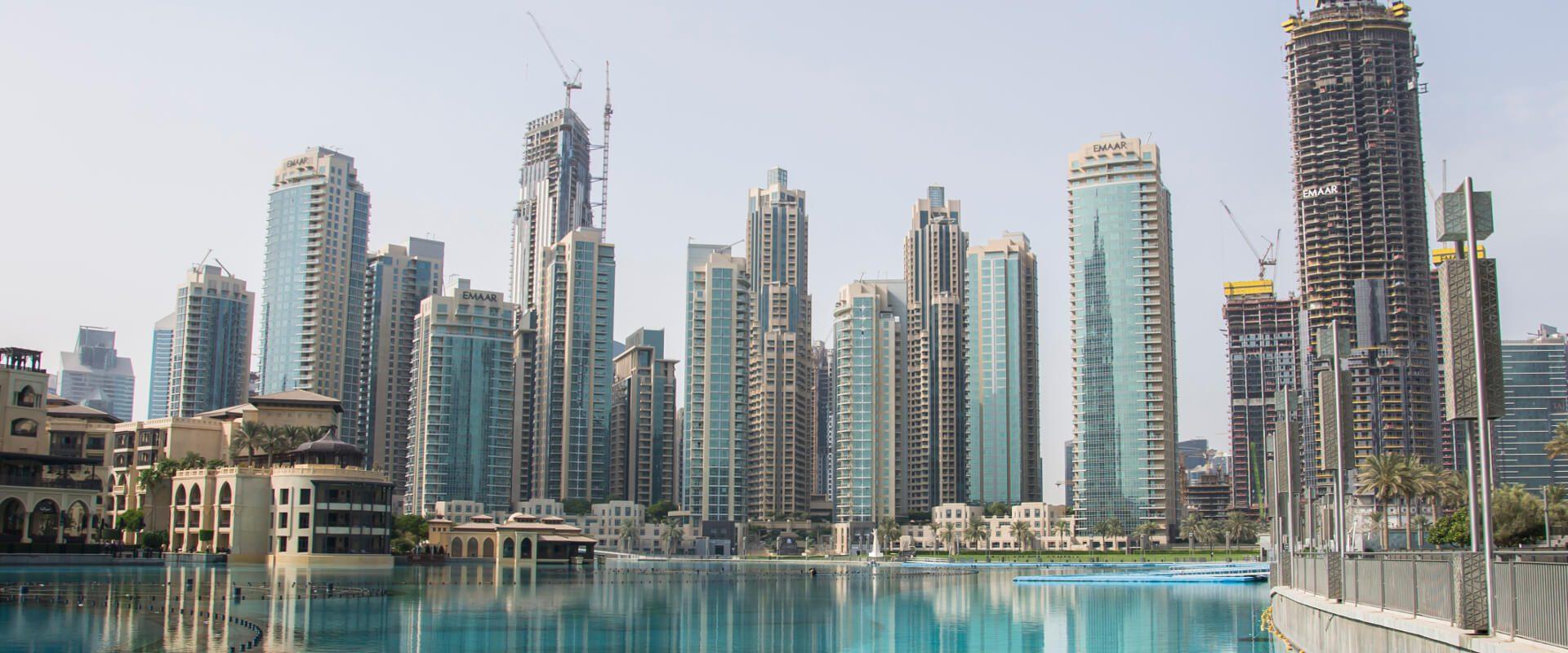 Dubaj – wszystko, co warto wiedzieć przed podróżą w 2021 r.