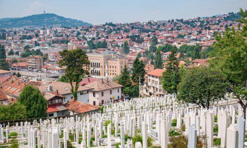 Sarajewo – co warto zobaczyć w stolicy Bośni i Hercegowiny?