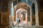 Isfahan,Isfahan co warto zobaczyć