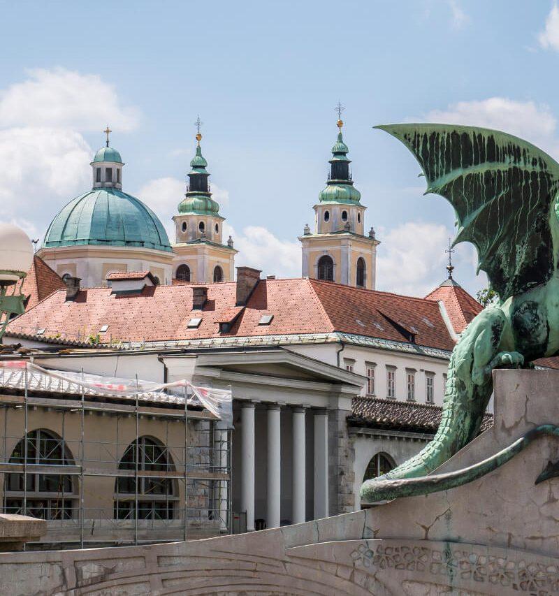 Co warto wiedzieć przed podróżą do Słowenii? (informacje praktyczne)