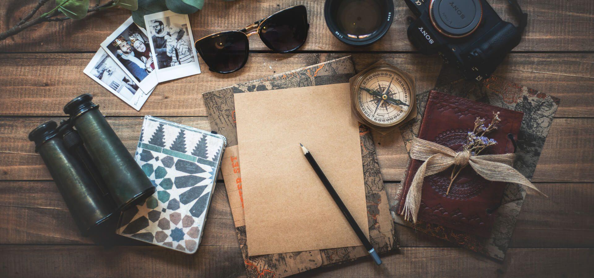 10 rzeczy, które musisz zrobić przed podróżą