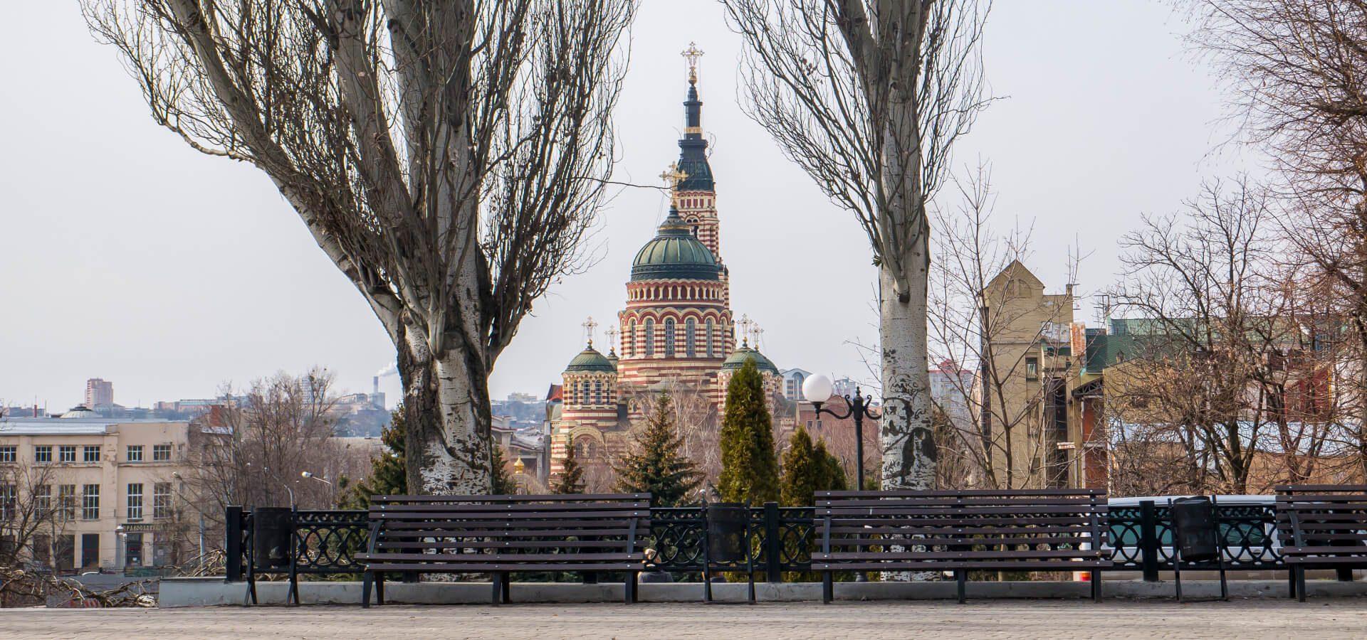 Charków - czy turysta ma czego szukać w drugim mieście Ukrainy?