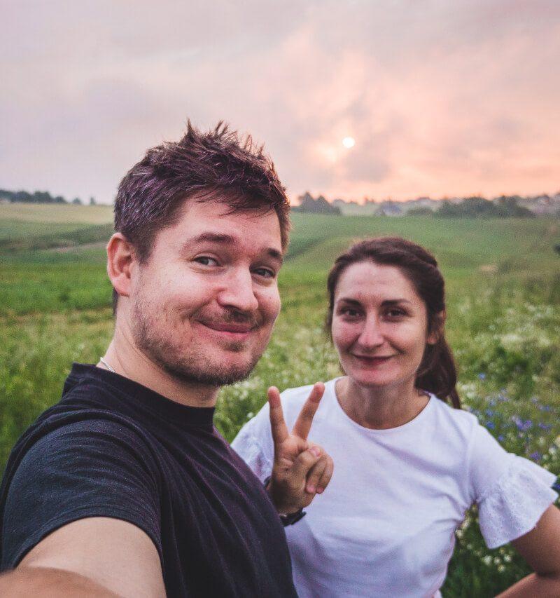 Czy blog podróżniczy może stać się pracą? Wywiad z Wędrownymi Motylami