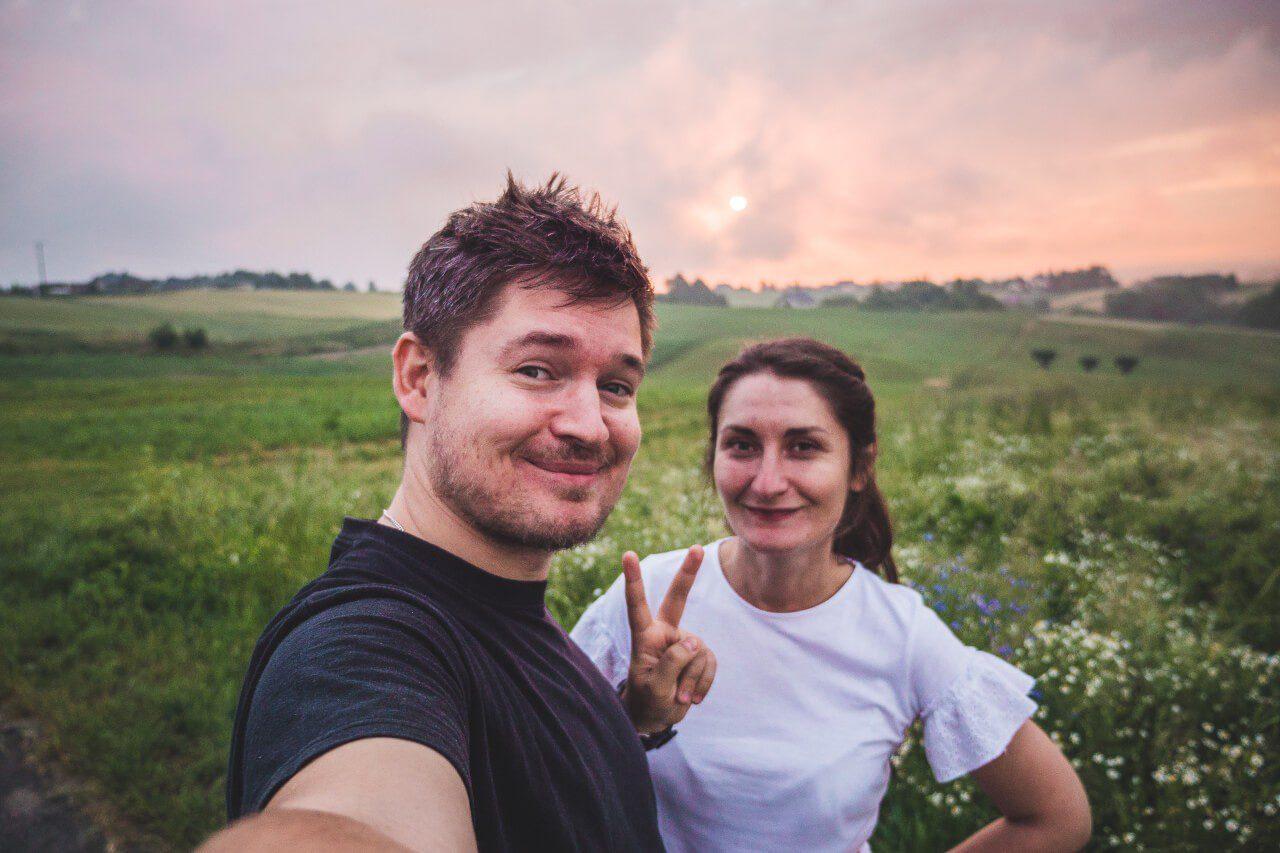Wędrowne Motyle - blog podróżniczy