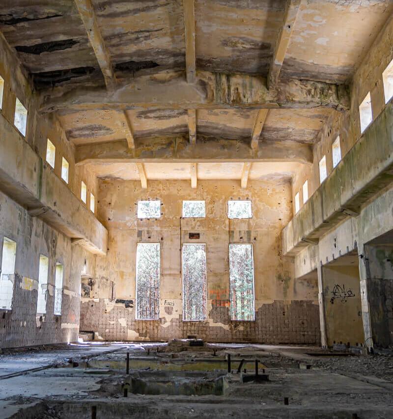 DAG Krzystkowice, czyli tajna, nazistowska fabryka materiałów wybuchowych dla III Rzeszy