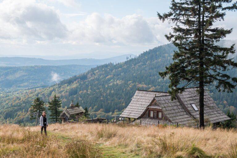 Dolny Śląsk gdzie jechać w góry blog podróżniczy