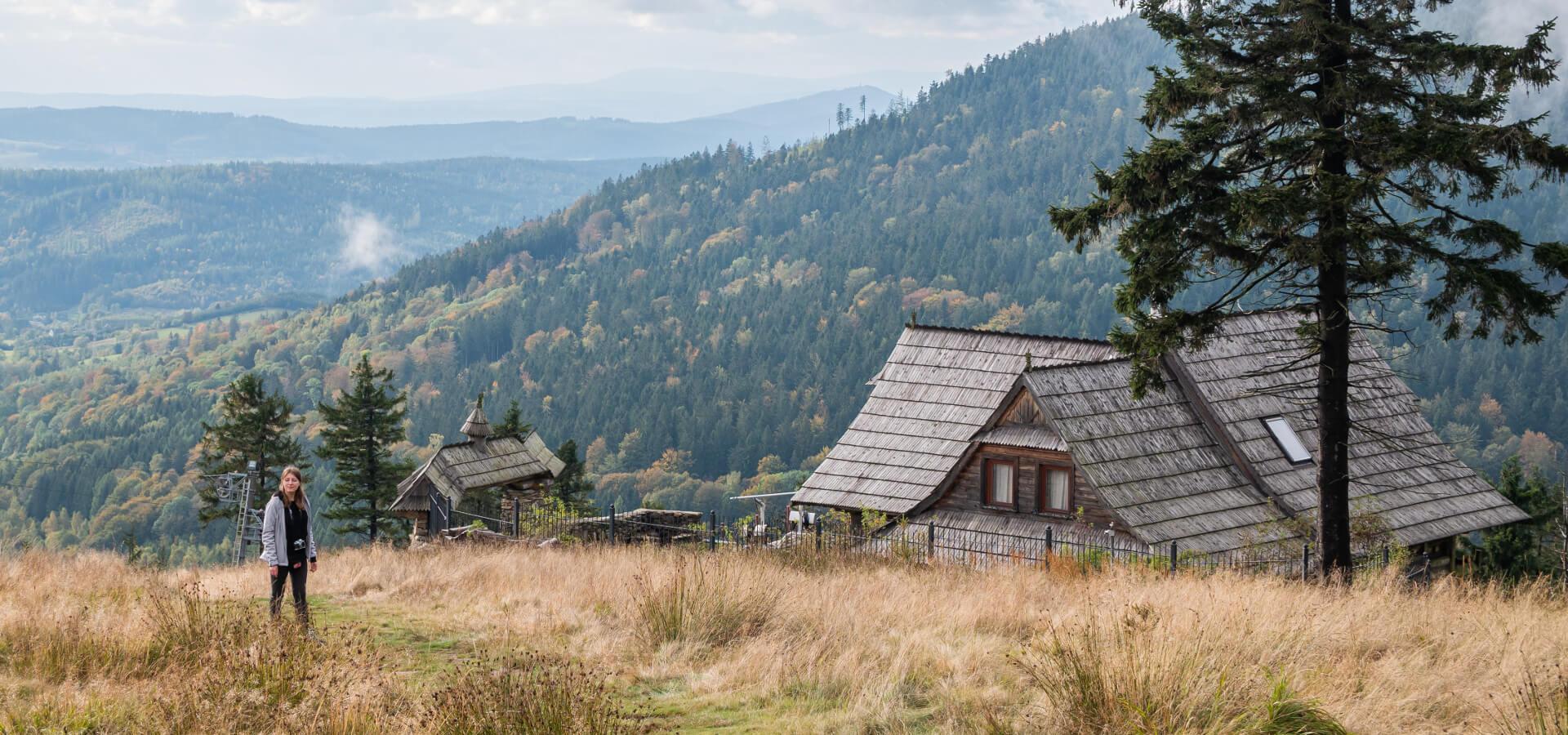 Dolny Śląsk - gdzie jechać w góry? 9 propozycji dla miłośników gór