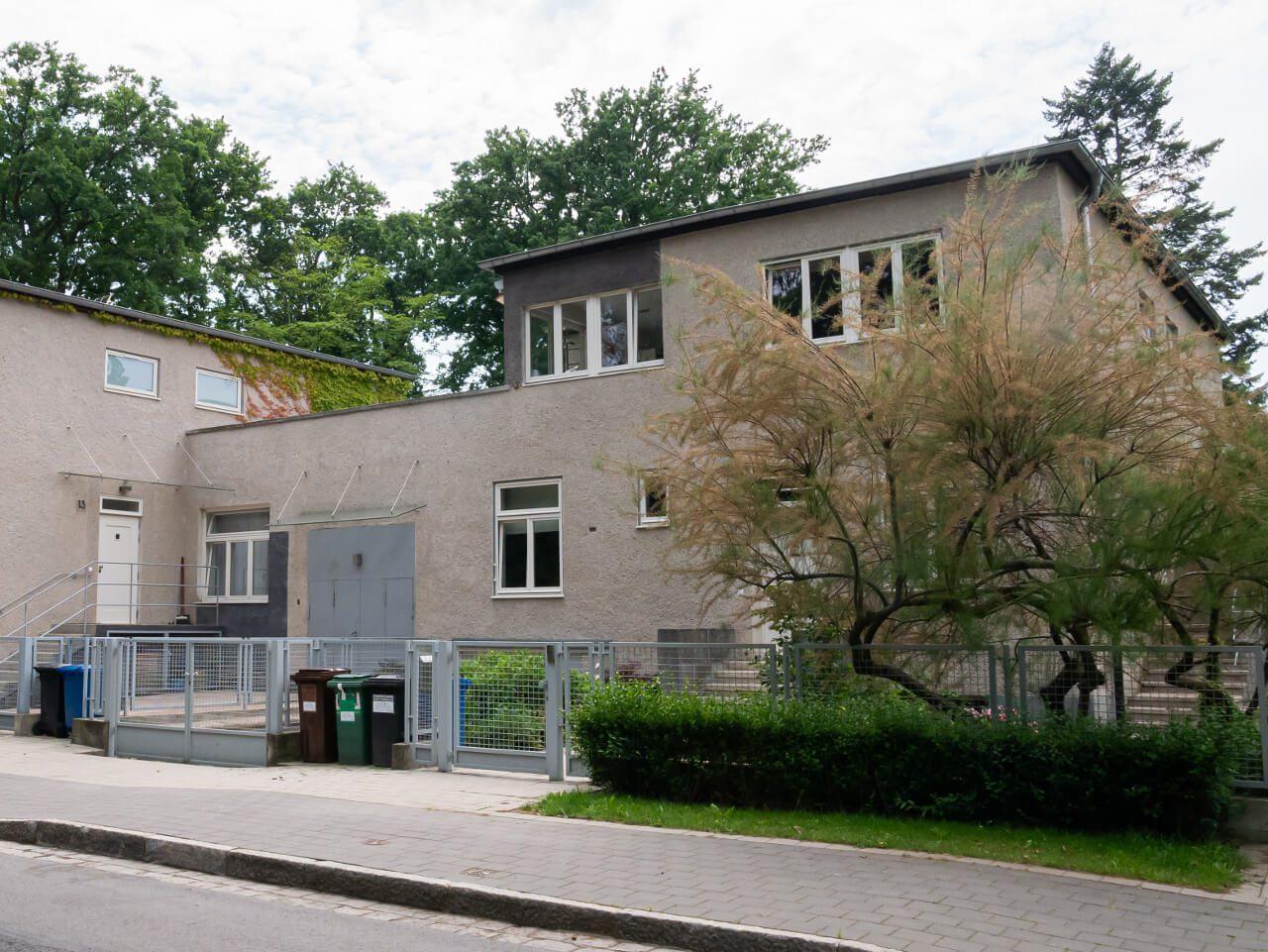 dom dwurodzinny nr 27/28 wuwa wrocław