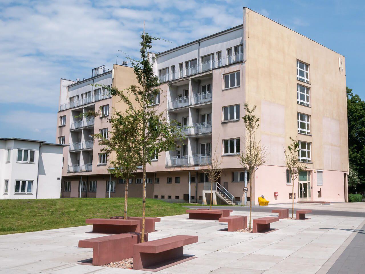 pancernik uniwersytet wrocławski wuwa wrocław
