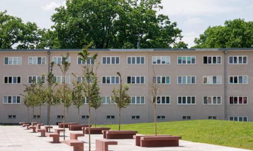 WuWa we Wrocławiu – zwiedzamy modelowe osiedle z lat 20.