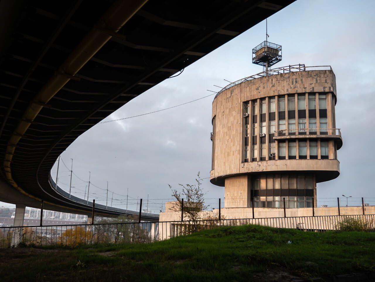Elektrownia wodna Zaporoże