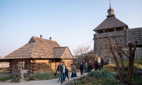 Czy warto jechać do Zaporoża? Podróż na wschód Ukrainy