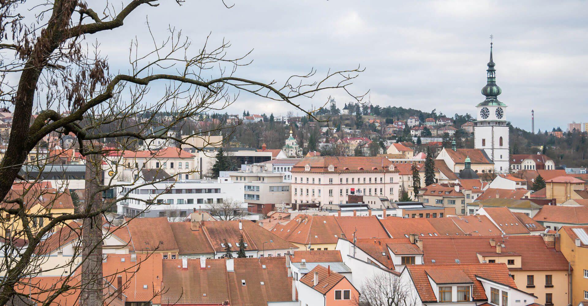 Třebíč w Czechach - małe miasto wielkich zabytków z listy UNESCO