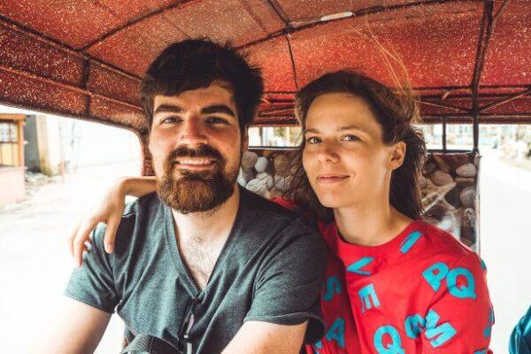Czas na Wywczas wywiad blog podróżniczy