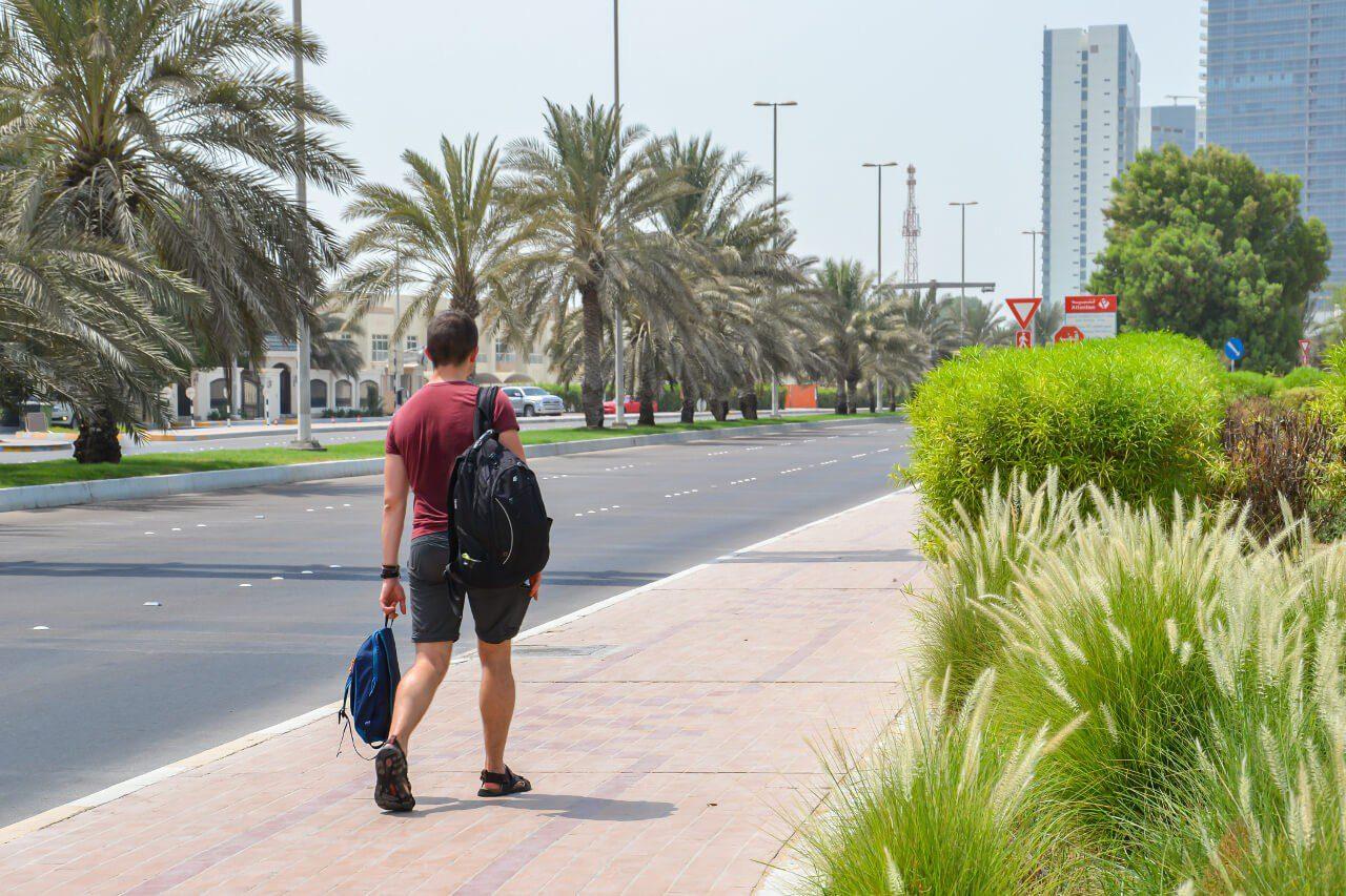 Bartek plecaki Dubaj bagaż podręczny