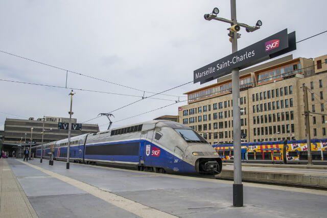 Bilet Interrail blog podróżniczy