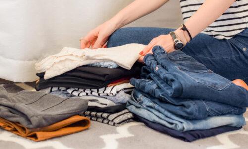 Co spakować w podróż? Moja minimalistyczna lista pakowania plecaka
