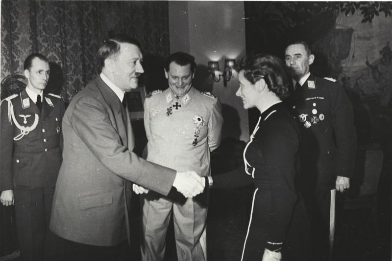 Adiutant Hitlera von Below