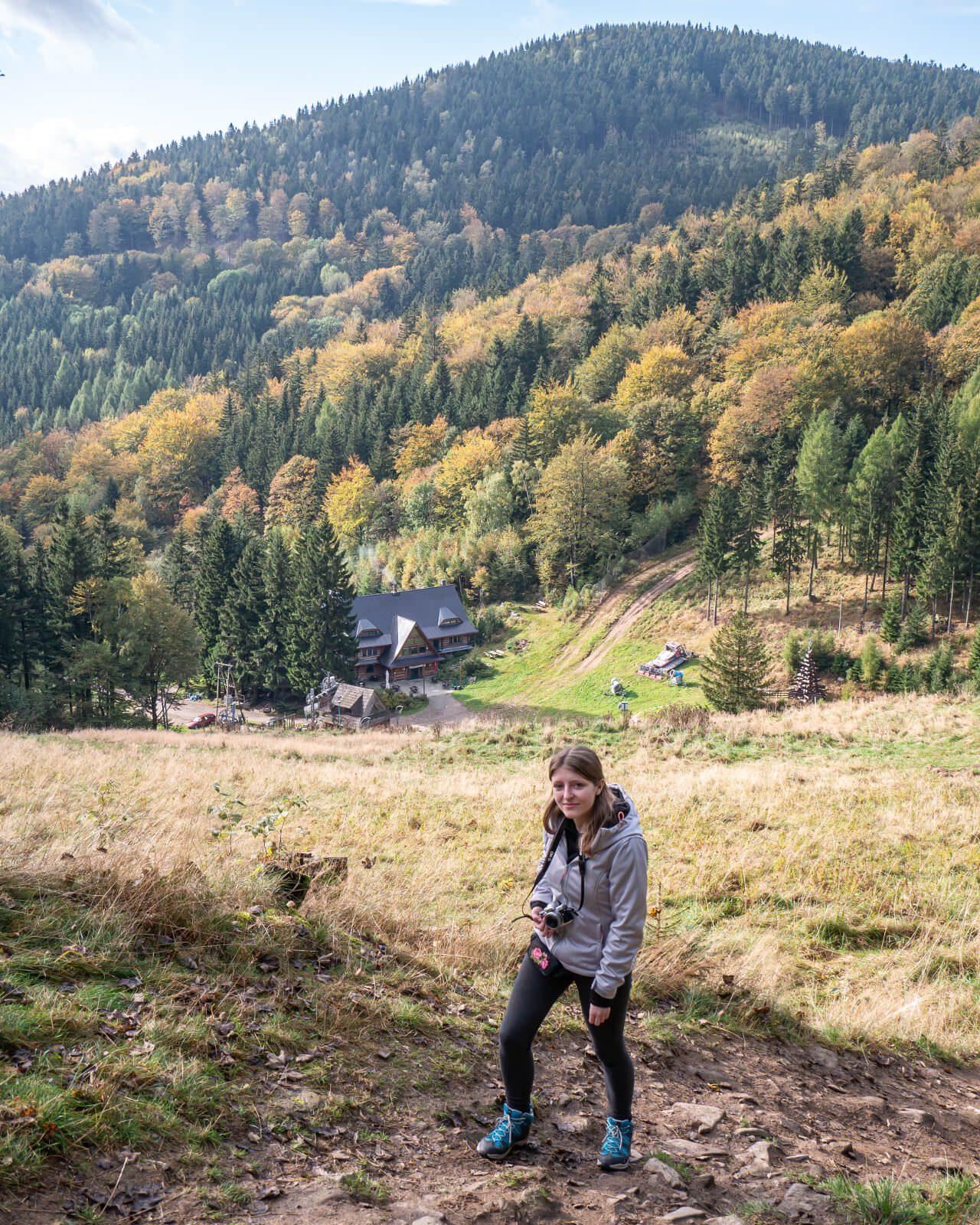 Góry Sowie Natalia Kikowska