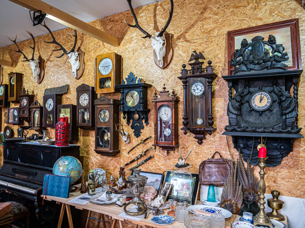 Muzeum Kamionki Góry Sowie blog podróżniczy